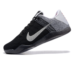 Kobe 11 Elite 'Black/Grey'