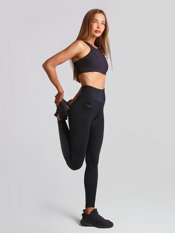 Леггинсы жен. для йоги и фитнеса Classic