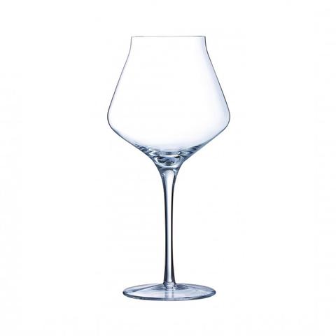 Набор из 6-и бокалов для красного вина  450 мл, артикул J8742. Серия Reveal'Up