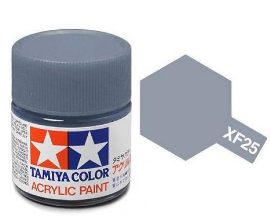 Tamiya Акрил XF-25 Краска Tamiya, Светло-серый Морской Матовый (Light Sea Grey), акрил 10мл import_files_02_02759ccb5aac11e4bc9550465d8a474f_e3fbec485b5511e4b26b002643f9dbb0.jpg