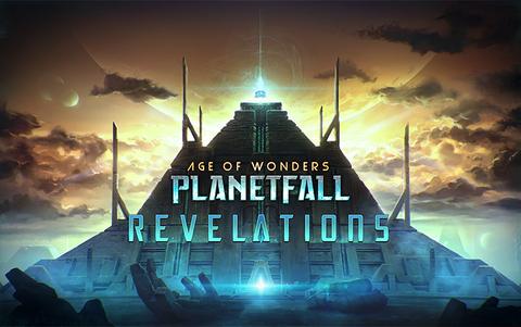 Age of Wonders: Planetfall - Revelations (для ПК, цифровой ключ)