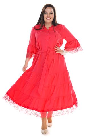 Платье-5608