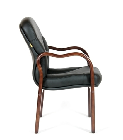 CH-658 Кресло для посетителей (CHAIRMAN)