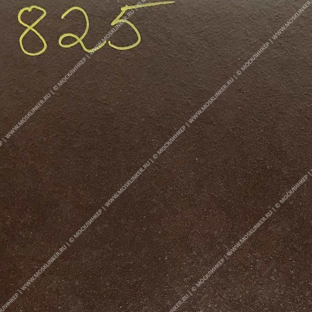 Stroeher - Keraplatte Duro 825 sherry 240х240х12 артикул 1610 - Клинкерная напольная плитка
