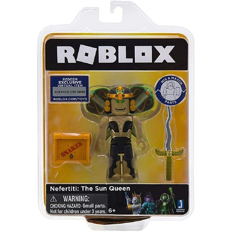 Роблокс Нефертити Королева Солнца. Коллекция Знаменитостей