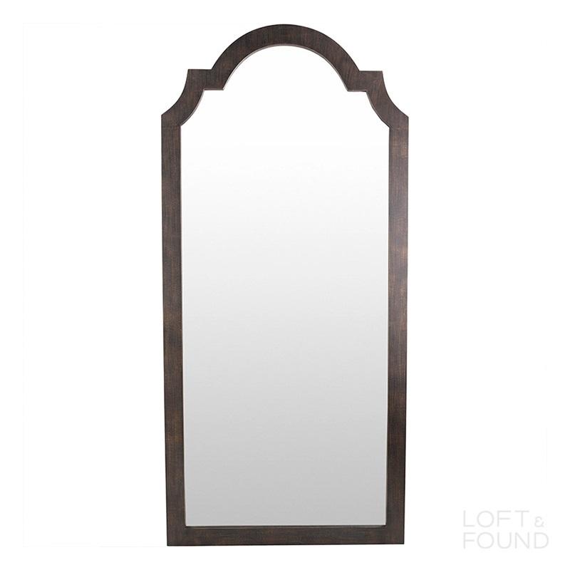 Напольное зеркало Alyssa