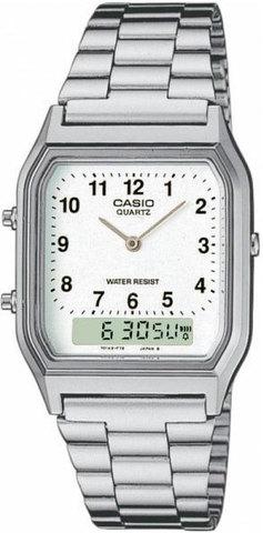 Наручные часы CASIO AQ-230A-7DMQYES