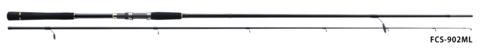 Спиннинг MAJOR CRAFT FIRSTCAST FCS-862L (2,59м; 7-23гр)