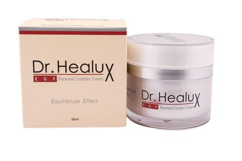 Крем для лица ВОССТАНОВЛЕНИЕ EGF Renewal Complex Cream, 50 мл Dr. Healux