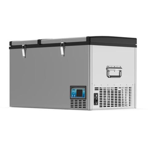 Компрессорный автохолодильник ALPICOOL BCD100 (100 л.) 12-24-220В
