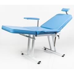 Кресло пациента К-02ээг с Регистрационным удостоверением