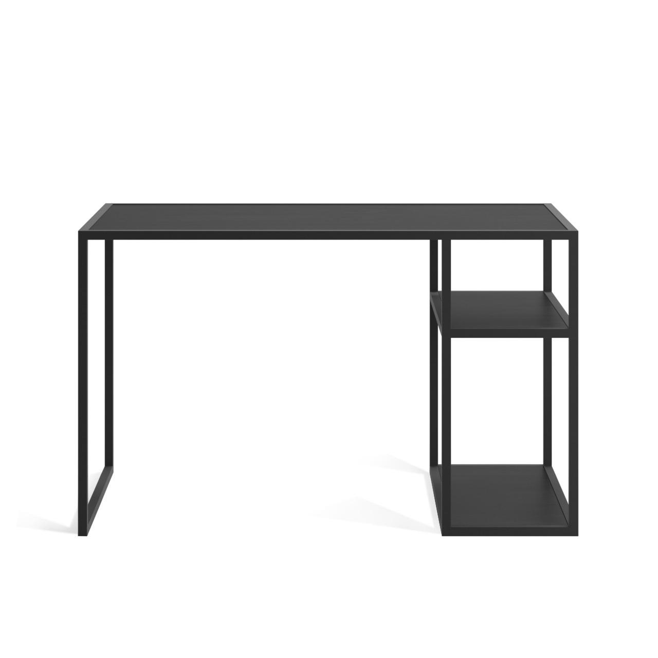 Рабочий стол Romero black - вид 12