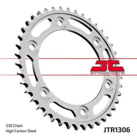 Звезда JTR1306.40