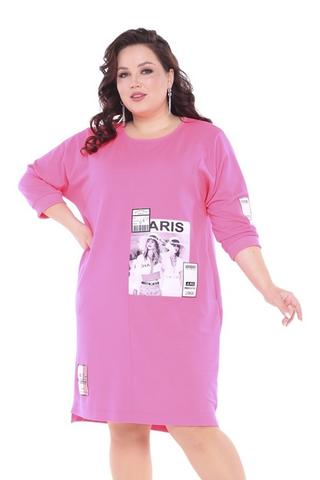 Платье-6807