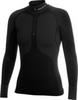 Термобелье Рубашка Craft Warm женская черная