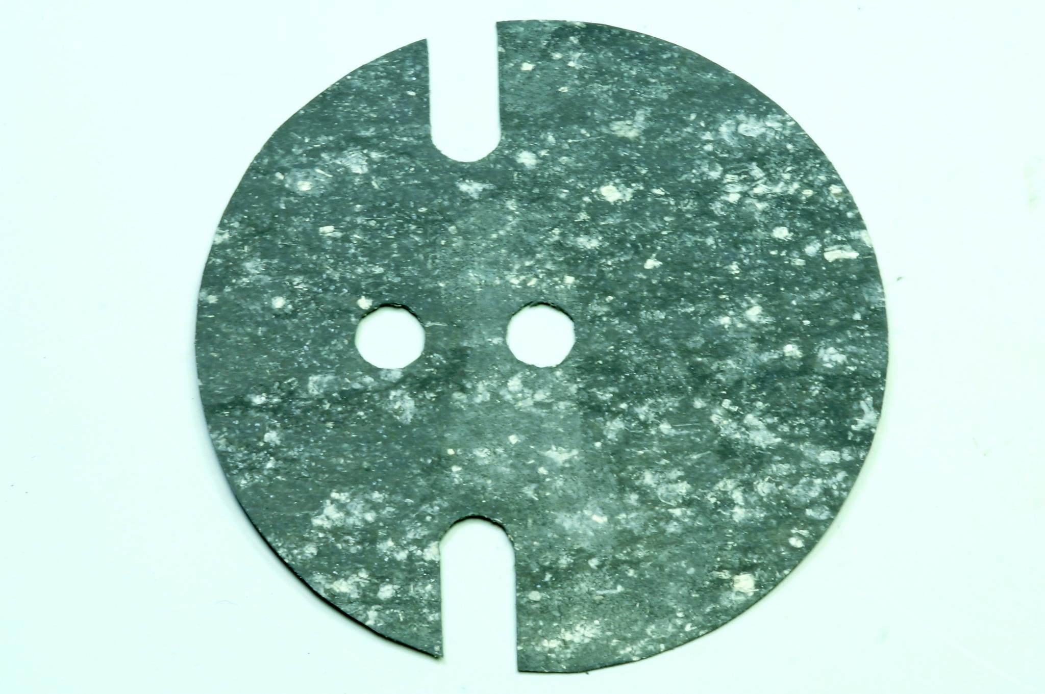 Прокладка переходника масляного фильтра Газ 21