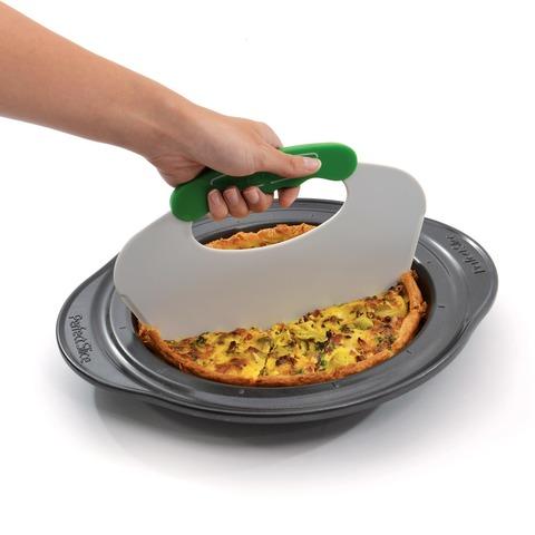 Форма для запекания с инструментом для нарезания 34*30*4см Perfect Slice