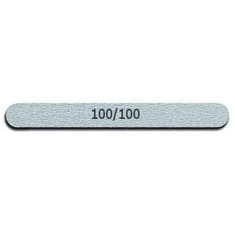 Пилки для ногтей Пилка узкая серая прямая инд.уп.100/100 Пилка_узкая_серая_прямая_инд.уп.100_100.jpg