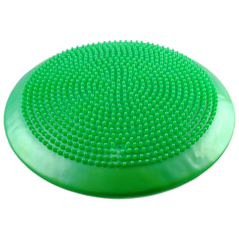 Подушка балансировочная, массажная, d=35 см