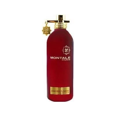 Montale: Aoud Red Flowers унисекс туалетные духи edp, 50мл