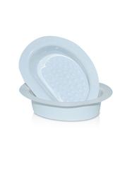 Сменные чашечки CND для маникюрной ванночки, 25 шт
