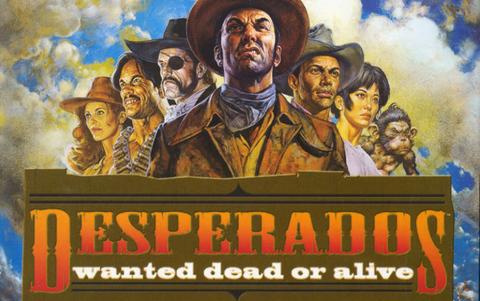 Desperados: Wanted Dead Or Alive (для ПК, цифровой ключ)