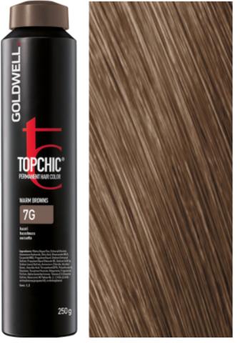 Topchic 7G лесной орех TC 250ml
