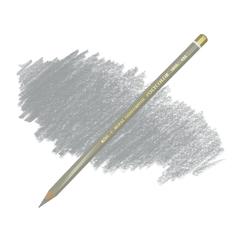 Карандаш художественный цветной POLYCOLOR, цвет 455 серый теплый