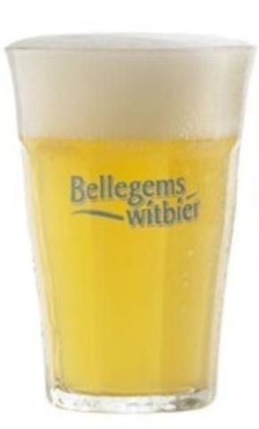 Набор из 6 бокалов для пива Bellegems Witbier, 250 мл