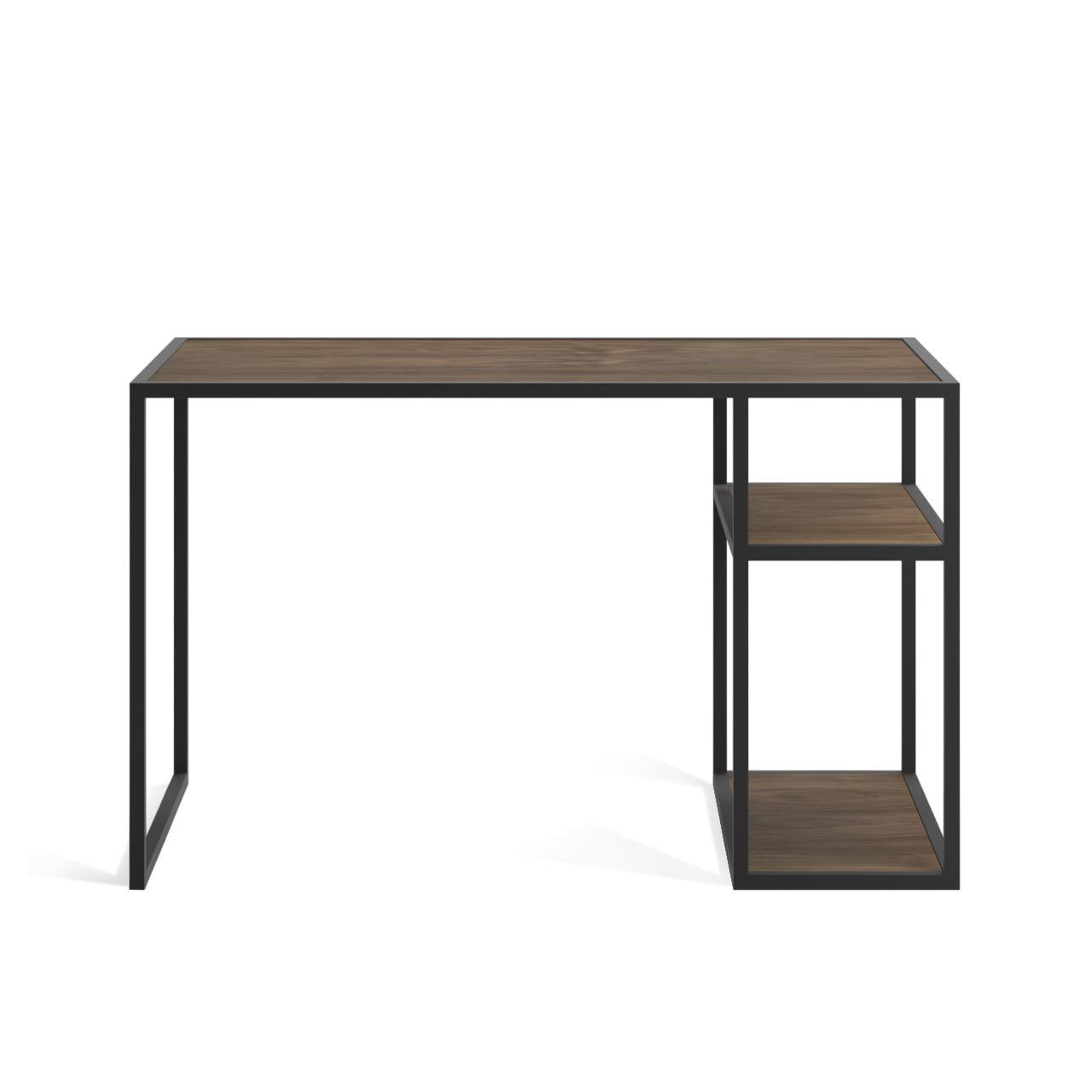 Рабочий стол Romero black - вид 2