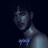 Oscar And The Wolf / Infinity (RU)(CD)