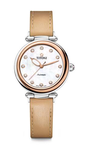 TITONI 23978 SRG-STC-622