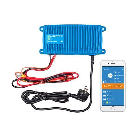Зарядное устройство Blue Smart IP67 CHARGER 12/7 (1)