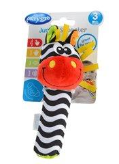 Playgro zebra 3-24 ay