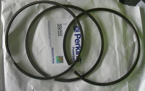 Поршневые кольца комплект / PISTON RING KIT АРТ: 932-312