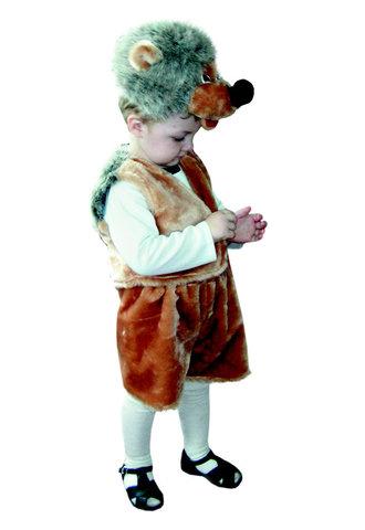 Купить костюм Маленького Ежика для ребенка - Магазин