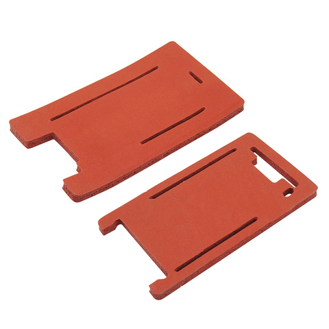 Mould Matt Red for OCA Multi Functional vacuum laminating For Apple iPhone7/8 Plus