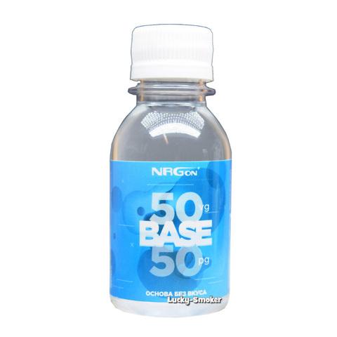 Основа NRGon 100 мл 50/50