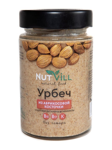 Nutvill Урбеч