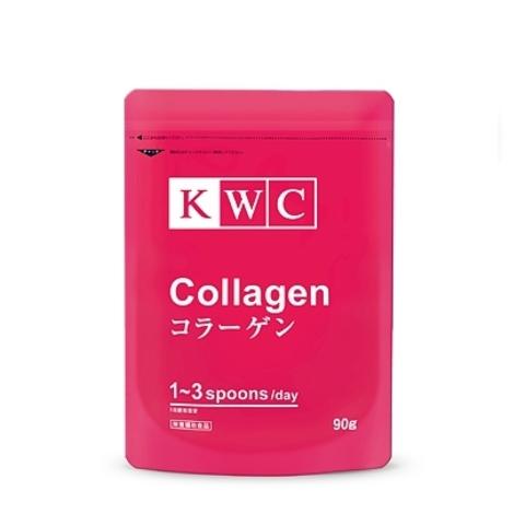 Коллаген (большая пачка), KWC, 90 гр