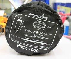 Спальный мешок Green Glade Pack 1000