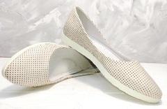 летние туфли для женщин