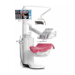 Sovereign Classic установка стоматологическая Planmeca