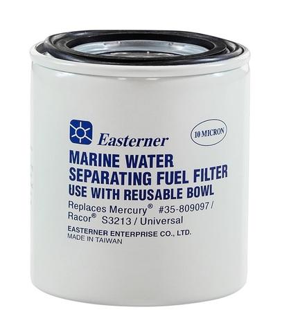 Фильтр-сепаратор топливный для Mercury, сменный