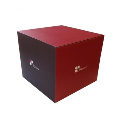 Фарфоровый заварочный чайник на 8 чашек с крышкой, черный, артикул 211994.
