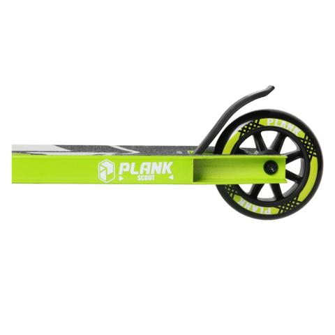 Трюковый самокат Plank Scout