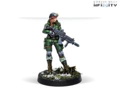 Line Kazak (Rifle)