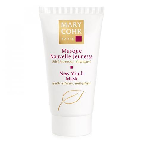 Маска «Новая Молодость» Mary Cohr Masque Nouvelle Jeunesse 50 мл