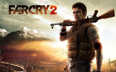 Far Cry 2 (для ПК, цифровой ключ)