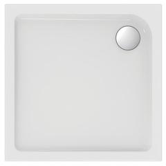 Душевой поддон 80х80 см Ideal Standard Connect Air E098801 фото